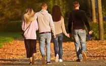 Женатый любовник и замужняя любовница: психология отношений