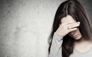 Как успокоиться после измены мужа и жить дальше