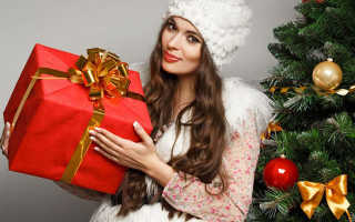Что подарить любовнице на новый год: идеи недорогих и оригинальных подарков