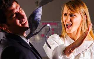 Как наказать мужа за измену: 35 идей мести