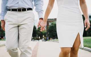 Чем удержать женатого мужчину около себя