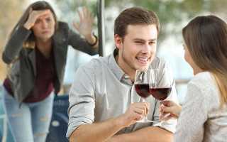 Как себя вести и что делать, если муж завел любовницу