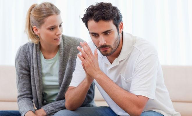 мужчина и женщина проблемы в отношениях