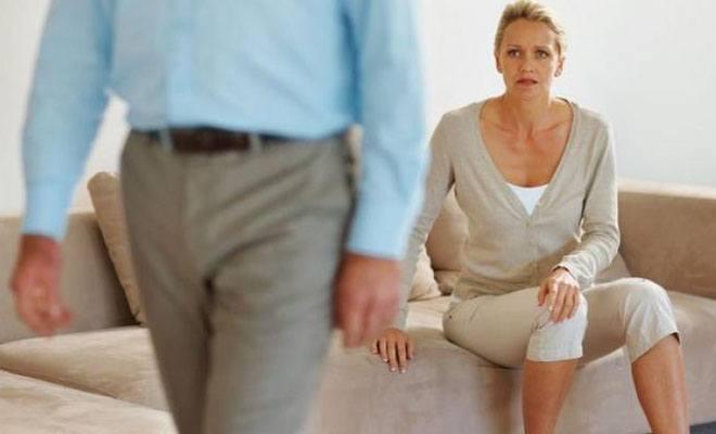 Как сделать, чтобы муж ушел: эффективная тактика поведения