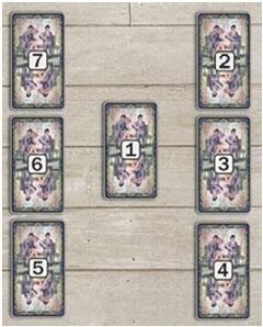 выкладка карт5