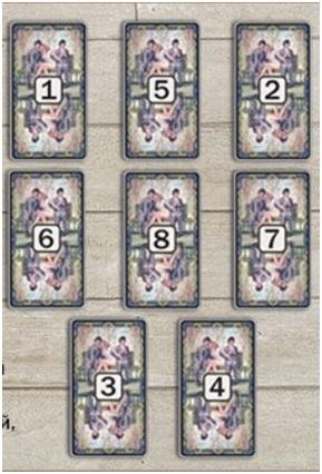 выкладка карт6
